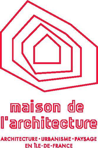 logo Maison de l'architecture